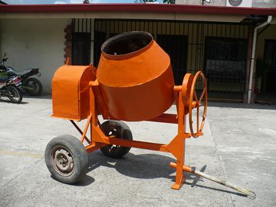 Pin mezcladoras de concreto venta y mantenimiento - Mezcladora de cemento ...
